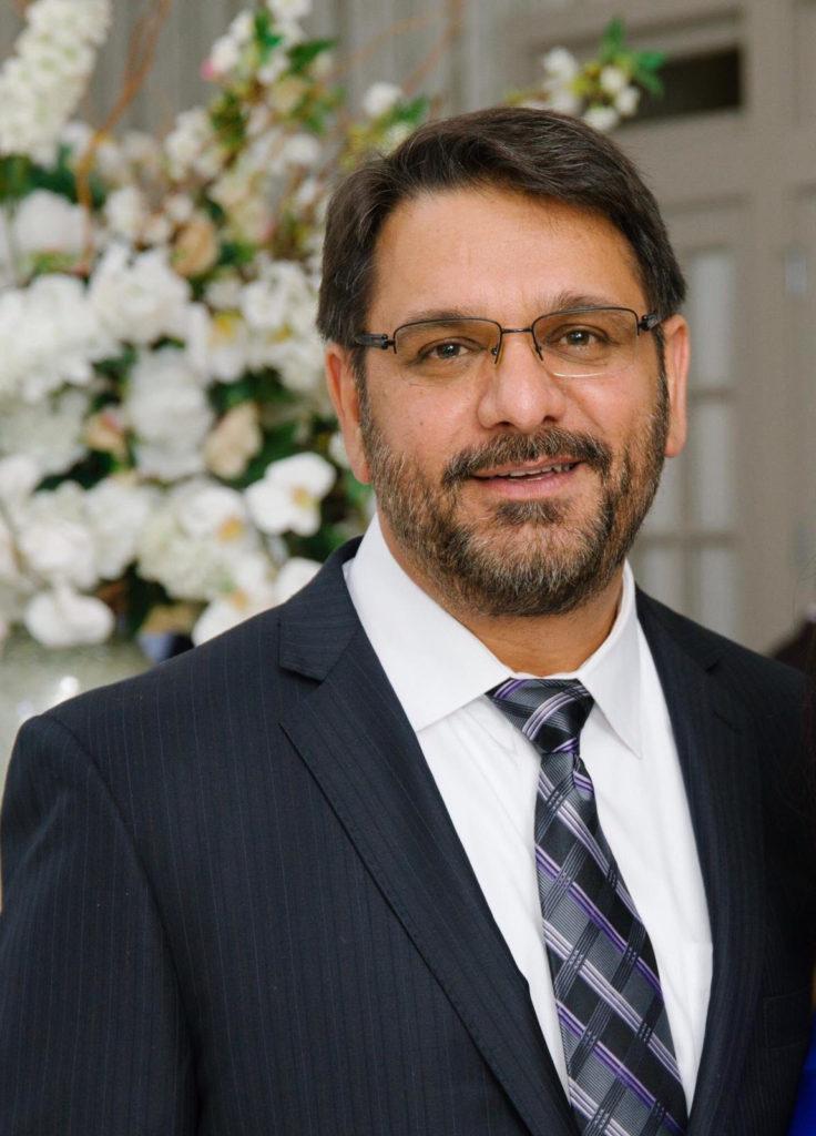 Dr. Manjeet Singh-Dhallu