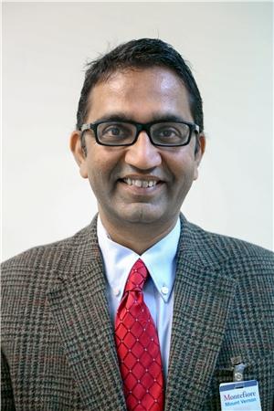 Dr. Vikas Agrawal